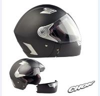 Casque transformable