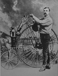 Moto 1884