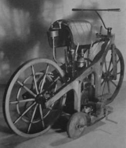 Moto 1885