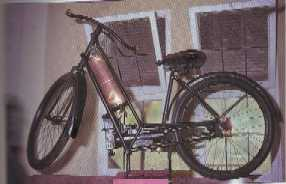 Moto 1891