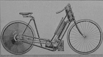 Moto 1894