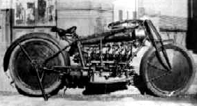 Moto 1921