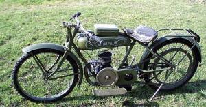 1925 le Grimpeur 175cc