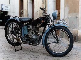1929 Ded 250