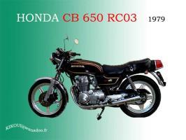 1979 Honda CB650 RC 03