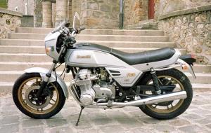 1985 Benelli 900 SEI