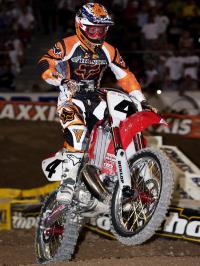 Honda Supercross