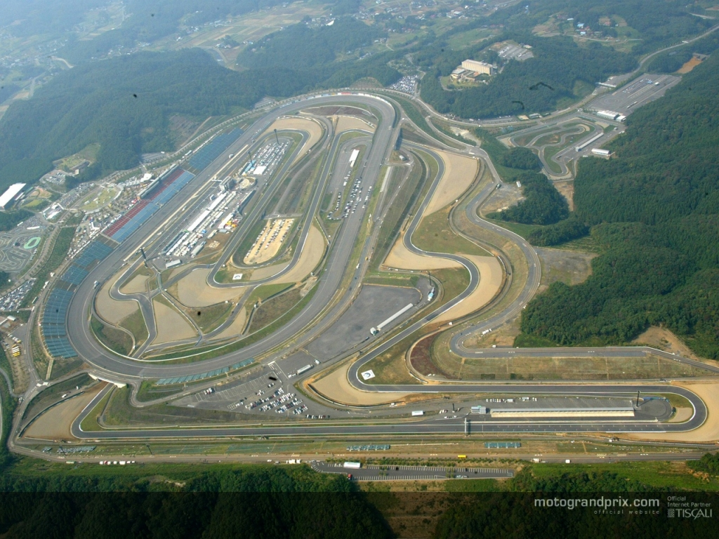 Circuito Japon : Discipline moto grand prix gp tout sur la