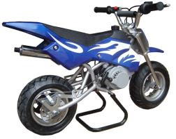 Pocket Bike Supermotard