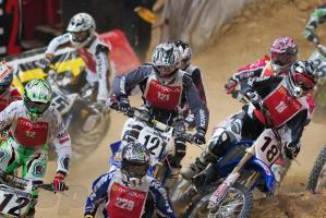 Course supercross